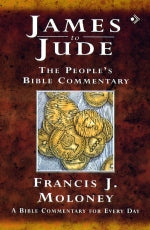 The People's Bible Commentary - James to Jude: A Bible commentary for every day