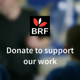 Donate to BRF