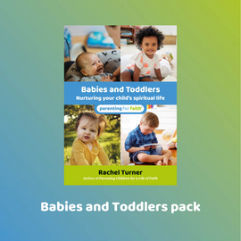 Babies and Toddlers multipack