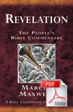 The People's Bible Commentary - Revelation: A Bible commentary for every day