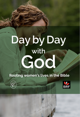 Day by Day with God app for iOS and Android