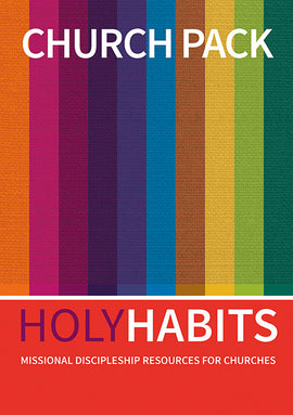 Holy Habits Church Pack