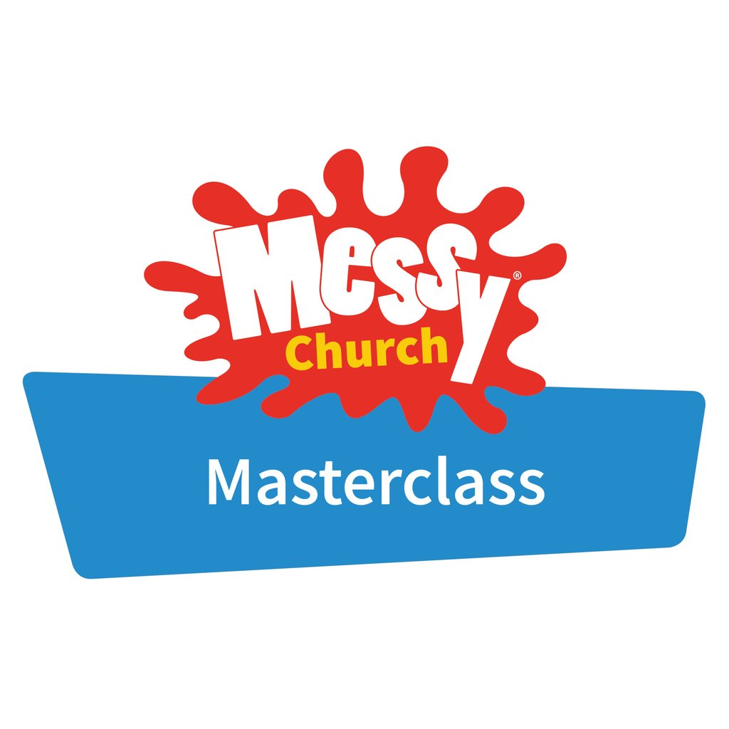 Messy Masterclass – Starting Your Messy Church