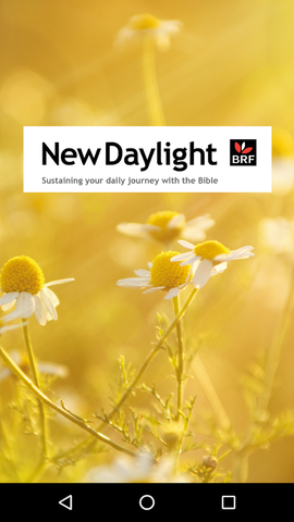New Daylight app for iOS and Android