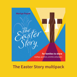 The Easter Story multipack