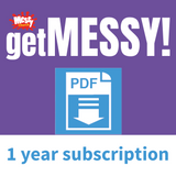 Subscribe to Get Messy! (PDF Download) Session material, news, stories and inspiration for the Messy Church community