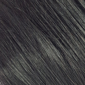 Halo Hair Extensions - Black #1