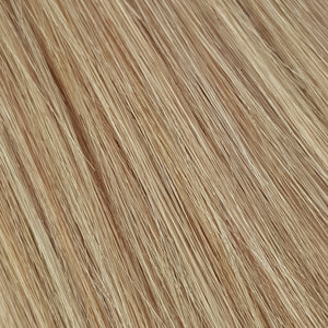 Ponytail Extensions - Warm Blonde #22