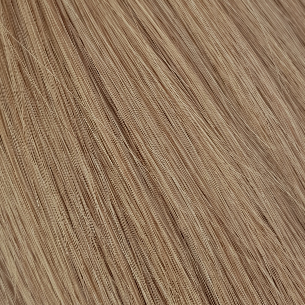 Halo Hair Extensions - Lightest Bronde #27