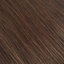 Load image into Gallery viewer, Halo Hair Extensions - Dark Chocolate Brown #2