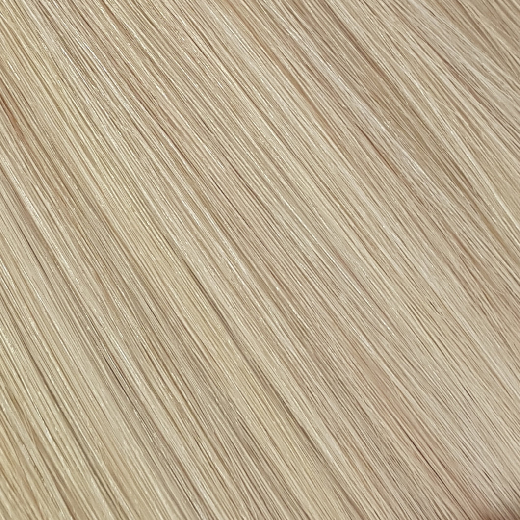 Ponytail Extensions - Lightest Blonde #60