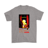Together Christmas Is A Little Cozier Snoopy Charlie Brown The Peanuts Movie Shirts-T-shirt-Gildan Mens T-Shirt-Sport Grey-S-Geek Mundo Store