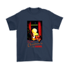 Together Christmas Is A Little Cozier Snoopy Charlie Brown The Peanuts Movie Shirts-T-shirt-Gildan Mens T-Shirt-Navy-S-Geek Mundo Store