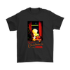 Together Christmas Is A Little Cozier Snoopy Charlie Brown The Peanuts Movie Shirts-T-shirt-Gildan Mens T-Shirt-Black-S-Geek Mundo Store