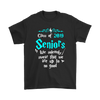 Class Of 2019 Seniors We Solemnly Swear That We Are Up To No Good Harry Potter Shirts-T-shirt-Gildan Mens T-Shirt-Black-S-Geek Mundo Store