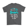 Class Of 2019 Seniors We Solemnly Swear That We Are Up To No Good Harry Potter Shirts-T-shirt-Gildan Mens T-Shirt-Charcoal-S-Geek Mundo Store