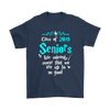 Class Of 2019 Seniors We Solemnly Swear That We Are Up To No Good Harry Potter Shirts-T-shirt-Gildan Mens T-Shirt-Navy-S-Geek Mundo Store