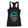 Class Of 2019 Seniors We Solemnly Swear That We Are Up To No Good Harry Potter Shirts-T-shirt-Next Level Racerback Tank-Black-XS-Geek Mundo Store