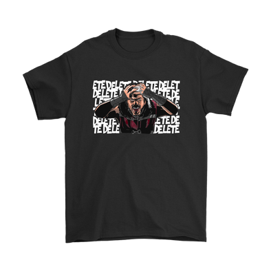 Comic Con - The Killing Woke Exclusive Shirts-T-shirt-Geek Mundo Store