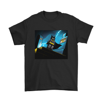 Comic Con - The Lego Batman Movie Comic-Con Shirts-T-shirt-Geek Mundo Store