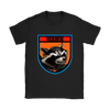 Comic Con - Vermin Exclusive Rocket Raccoon Guardians Of The Galaxy Shirts-T-shirt-Geek Mundo Store