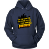 Fortnite – If You Want Me To Listen To You Shirts-T-shirt-Unisex Hoodie-Navy-S-Geek Mundo Store