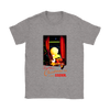Together Christmas Is A Little Cozier Snoopy Charlie Brown The Peanuts Movie Shirts-T-shirt-Gildan Womens T-Shirt-Sport Grey-S-Geek Mundo Store