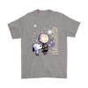 Why Wish On A Star When You Can Pray Shirts-T-shirt-Gildan Mens T-Shirt-Sport Grey-S-Itees Global