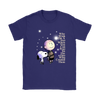 Why Wish On A Star When You Can Pray Shirts-T-shirt-Gildan Womens T-Shirt-Purple-S-Itees Global