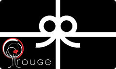 rouGe Gift Card|Carte cadeau rouGe