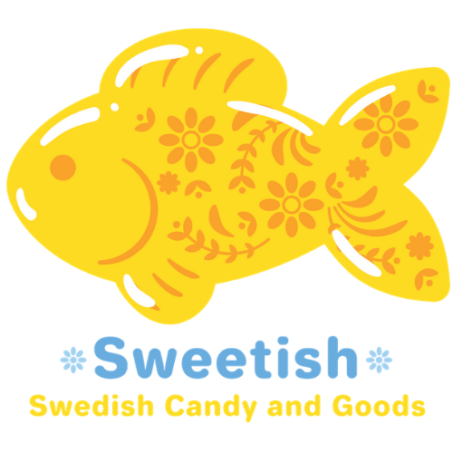 Sweetish Candy- A Swedish Candy Store