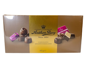 Anthon Berg Favourites Box
