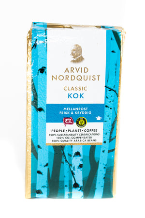 Arvid Nordquist Classic Kok