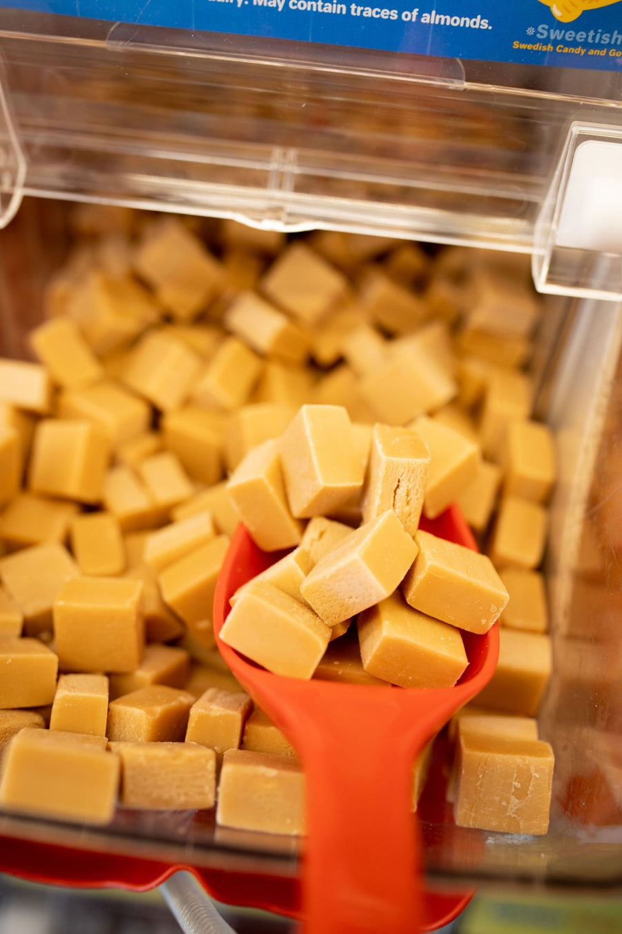 Vanilj Fudge (Vanilla Fudge)
