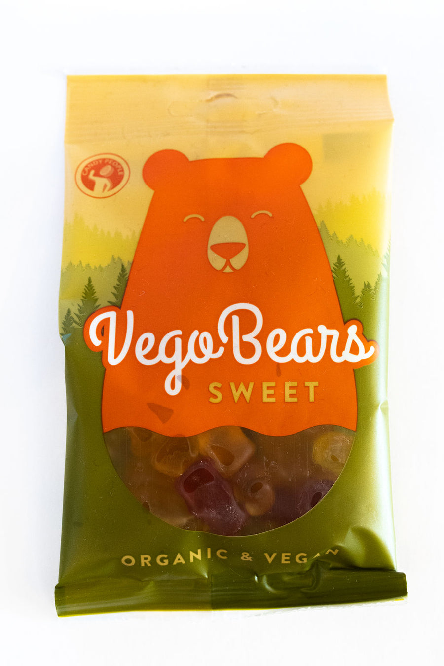 Vegan Bears
