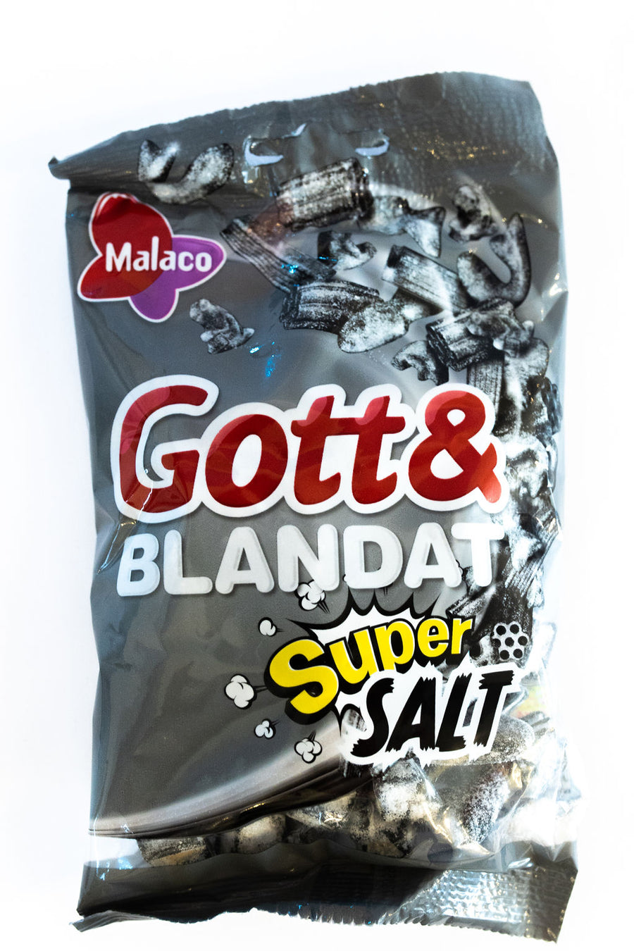 Gott & Blandat Super Salt