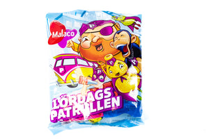 Malaco Lördags Patrullen (Saturday's Patrol)