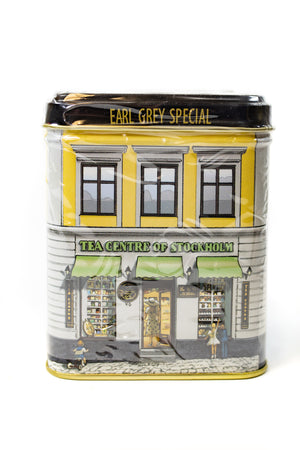 The Tea Center of Stockholm Earl Grey Special