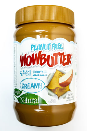 Peanut Free Wow Butter