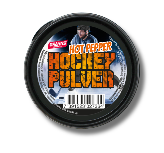 Hockey Pulver