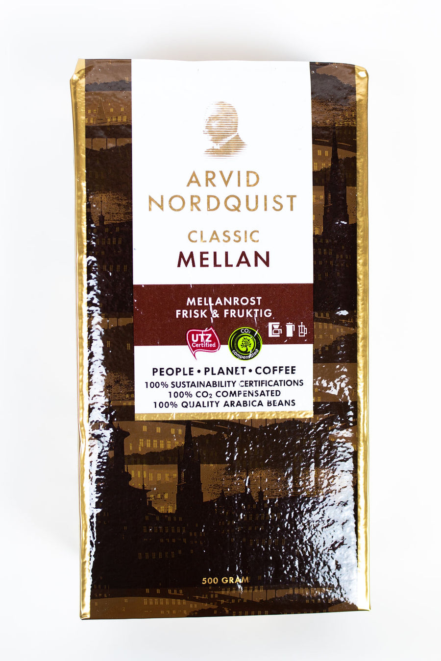 Arvid Nordquist Classic Mellan Medium Roast