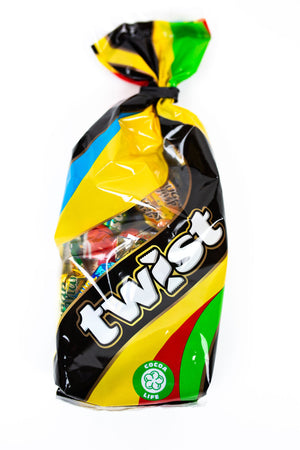 Twist Chocolate Bag 145g