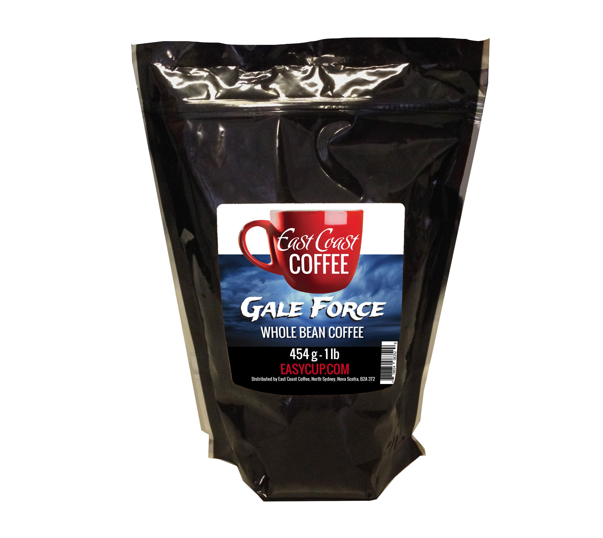 Terrific Gale Force Dark Roast Whole Bean Coffee 1Lb Bag Gmtry Best Dining Table And Chair Ideas Images Gmtryco