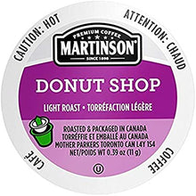 Load image into Gallery viewer, Martinson Donut Shop K-Cups