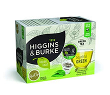 Load image into Gallery viewer, Higgins and Burke, Bountiful Green Tea, 96 K-Cups