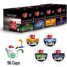 Load image into Gallery viewer, Variety Pack, 96 K-Cups, Recyclable