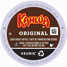 Load image into Gallery viewer, Kahlua, Original, 96 K-Cups