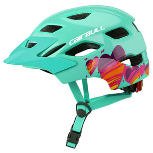 JOYTRACK Children Cycling Helmet with Tail Light