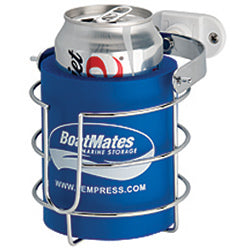 BoatMates 22500 Caddy Buoy S/S Blue