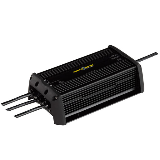 Minn Kota MK-3-DC Triple Bank DC Alternator Charger [1821033]
